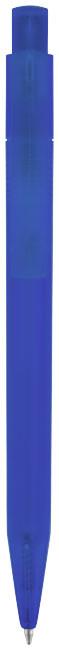 Пластикова кулькова ручка Гурон