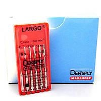 Ларго (Largo, Dentsply Maillefer), расширители, 6шт./упак.
