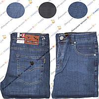 Мужские джинсы норма Рубчик Размер: 31- 38