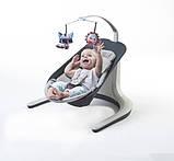 Детский укачивающий центр Tiny love Мамины объятия с вибрацией, фото 2