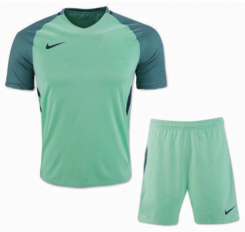 Футбольная форма игровая Nike (Найк бирюзовая)  продажа, цена в ... e63eed4baba