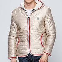 Мужская куртка  СС-7880-16