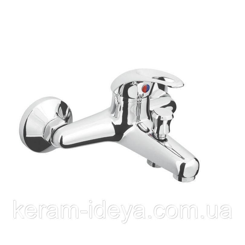 Смеситель для ванны Rubineta Y-10 Mars Y10003