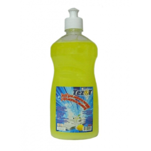 Моющее средство для посуды ТезаТ 500мл лимон