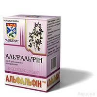Альфальфин, 30 таб. по 0,5 г