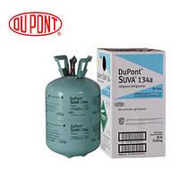 Хладагент (фреон) Dupont R134a для автомобильных систем климатизации