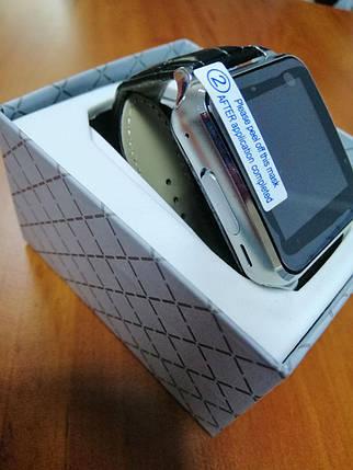 Smart Watch X7 Silver-Black Гарантия 1 месяц, фото 2