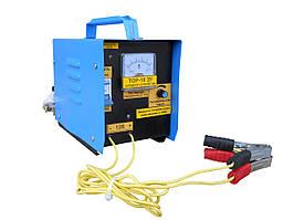 Зарядное устройство ТОР 10  ЗУ 12в