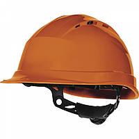 Защитная каска DELTA PLUS QUARTZ UP III, цв. оранжевый
