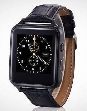 Часы Smart Watch X7 Black Гарантия 1 месяц, фото 2