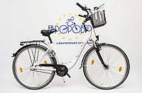 Міський велосипед LAVIDA 28 Nexus 3 White