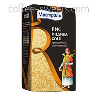 Рис Мистраль Индика Gold 1 кг