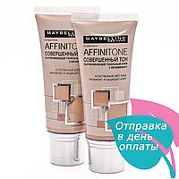 Тональный крем Maybelline Affinitone (тюбик)