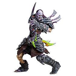 Фігурка World of Warcraft Series 3 Skeeve Sorrowblade (Undead Rogue) Action Figure