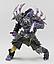 Фигурка World of Warcraft Series 3 Skeeve Sorrowblade (Undead Rogue) Action Figure, фото 2