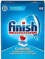 Finish Classic Таблетки для посудомоечной машины (68 таблеток)