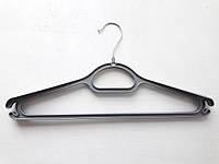 Плечики вешалка костюмная с железным крючком