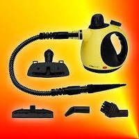 Пароочиститель CLATRONIC DR 3653