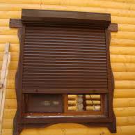 Ремонт защитных роллет и секционных ворот