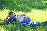 Детский день рождения в Ирпени от Склянка мрiй