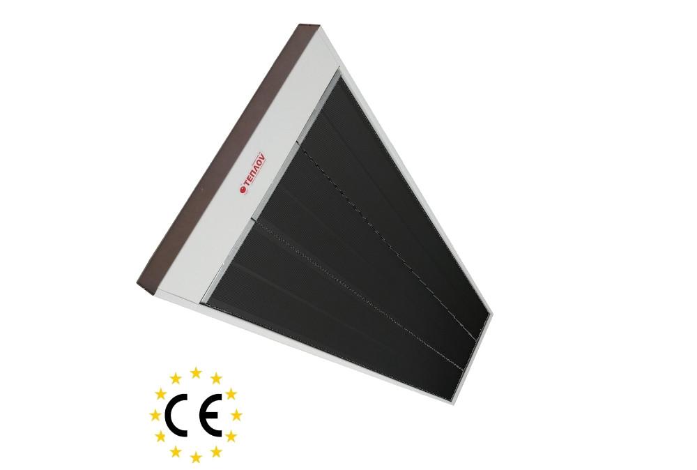 Промышленный потолочный обогреватель Теплов BE3000