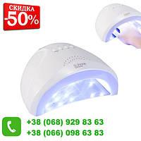 Профессиональная гибридная лампа UV LAMP Sun 1 77-1FD, сушилка для ногтей