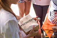 Детский день Рождения в Соломенском районе от Склянка мрiй