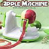 """Яблокочистка - """"Apple Machine"""""""