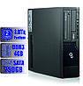 Системный блок Fujitsu 2-ядра 3.0GHz/DDR3-4Gb/HDD-250Gb