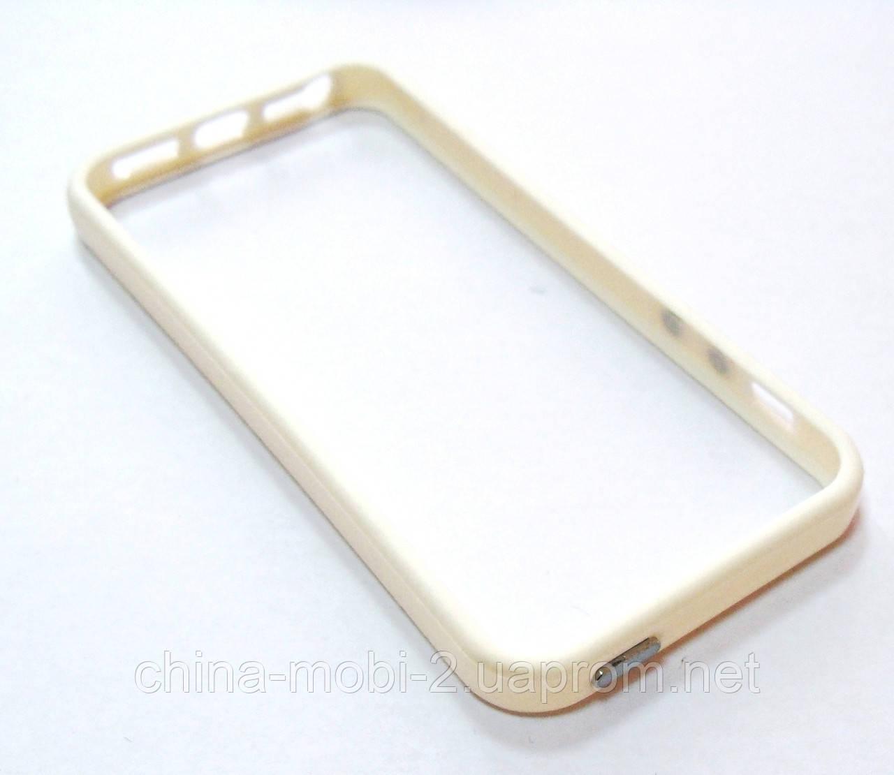 Чехол-бампер на iPhone 5 5s