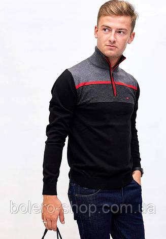 Мужской свитер  Greenberg, фото 2