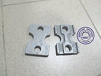Накладка стальная КРНВ-5,6.