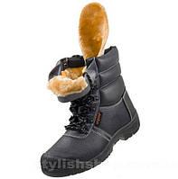 Спец обувь, Берцы, ботинки с мехом, Высокие Urgent Польша! Утепленная обувь, 1abd638a9a4