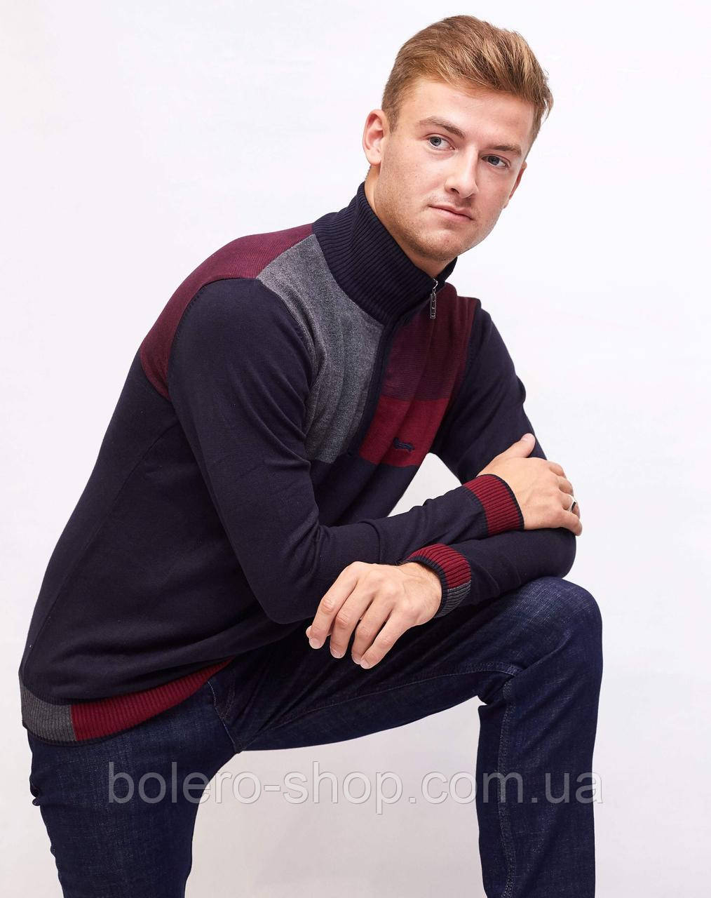 Мужской свитер  Harmont&Blaine