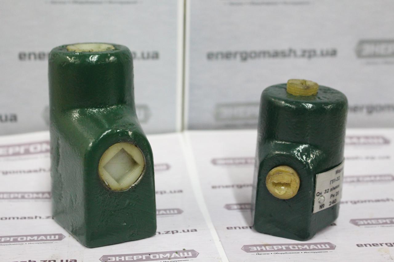 Клапан обратный Г51-32