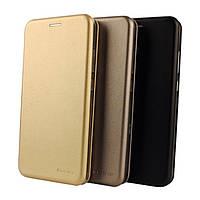 Чехол-книжка G-Case Fashion для Huawei Honor 7C / Nova 2 Lite (Хуавей Хонор 7 Ц)