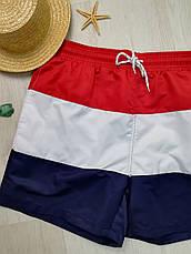 Шорти чоловічі пляжні -159-04-1, фото 3