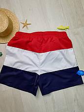 Шорты мужские пляжные -159-04-1, фото 2