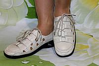 Туфли женские летние повседневные