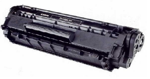 Картридж Canon 703, Black, LBP-2900/3000, 2k, OEM (7616A005) пустой