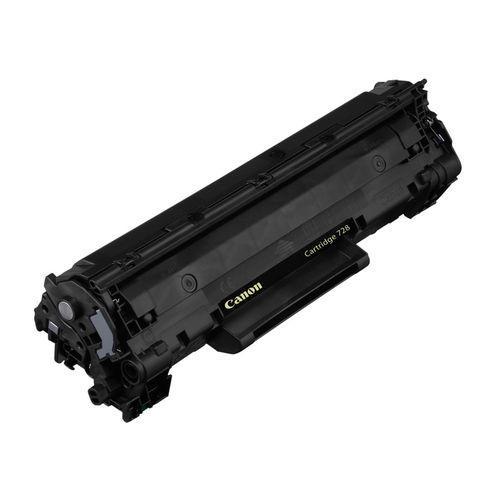 Картридж Canon 728/HP CE278A Black, OEM первопроходец , пустой