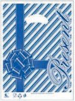 Пакет с прорезной ручкой «Миник №1»