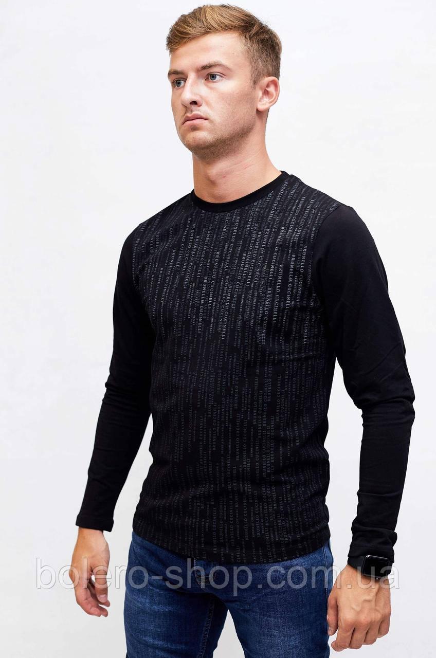 Батник свитер мужской Brunello Cucinelli