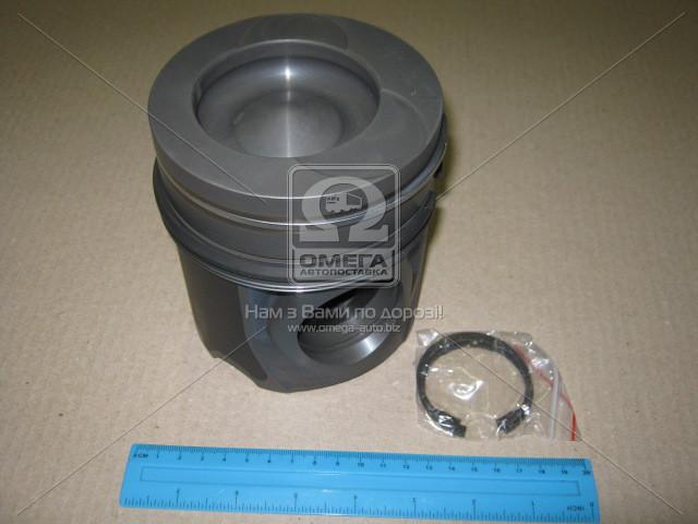 Поршень SCANIA 115.0 DSC9 (пр-во Nural), 87-109200-00