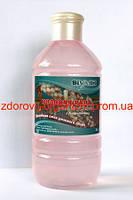 Розовая рапа залива Сиваш