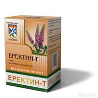 Эректин-Т, 30 таб. по 0,5 г