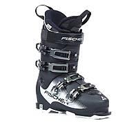 Горнолыжные ботинки Fischer RC PRO 100 black/black U08417, фото 1