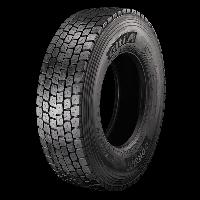 Шины грузовые 315/80R22,5 Giti (GT Radial) GDR665 Ведущая