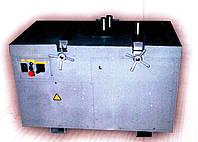 Станок для гибки арматуры диаметром до 40мм СМЖ-784