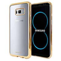 Чехол-бампер Mercury Ring Series для Samsung Galaxy S8 (Самсунг с8, галакси с8)